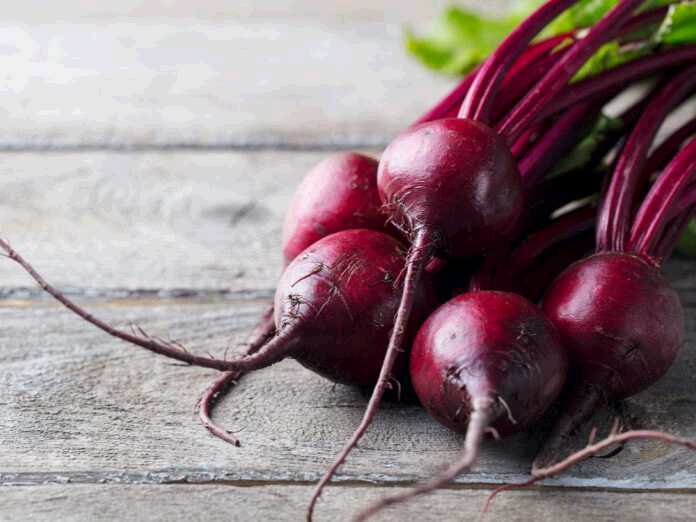 red beets and Alzheimer's
