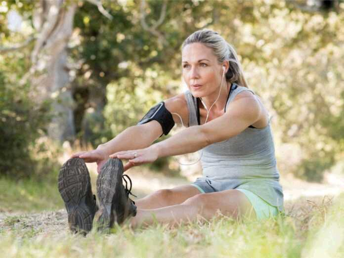 exercise may reduce your risk of dementia