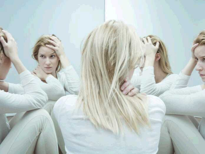 common signs of an anxiety disorder