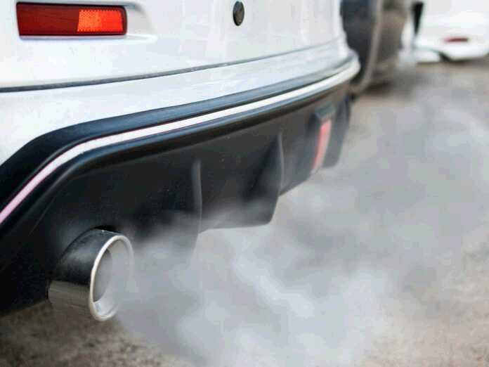 air pollution causes brain damage