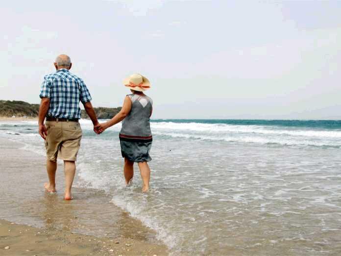 marriage could help prevent cognitive decline
