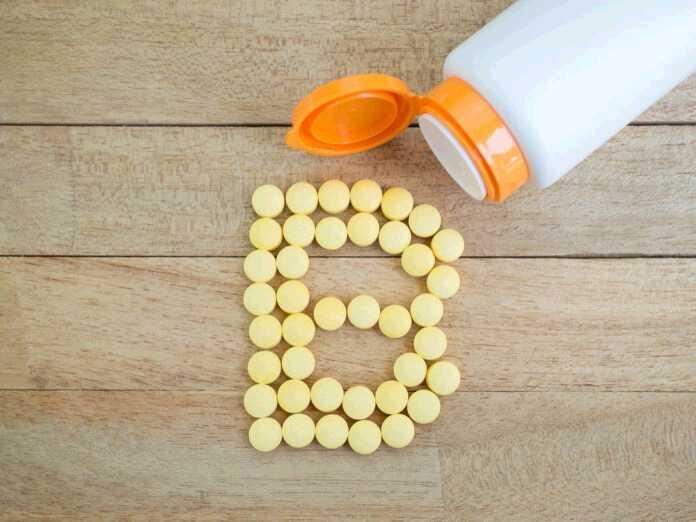 vitamin B and memory loss