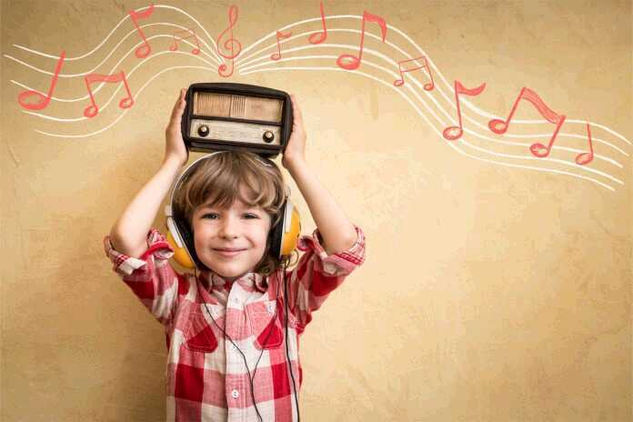 Learning music from a young age improves your memory