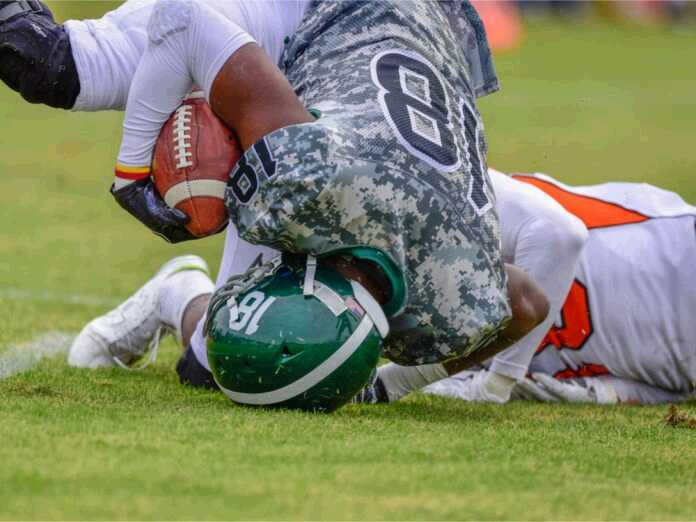 types of sports-related head injuries