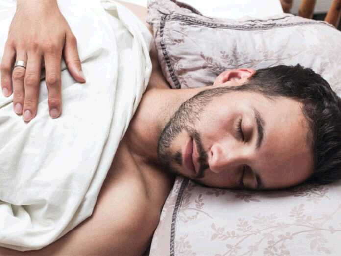 sleep for ideal brain health