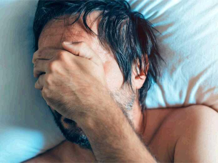 chronic fatigue and memory loss