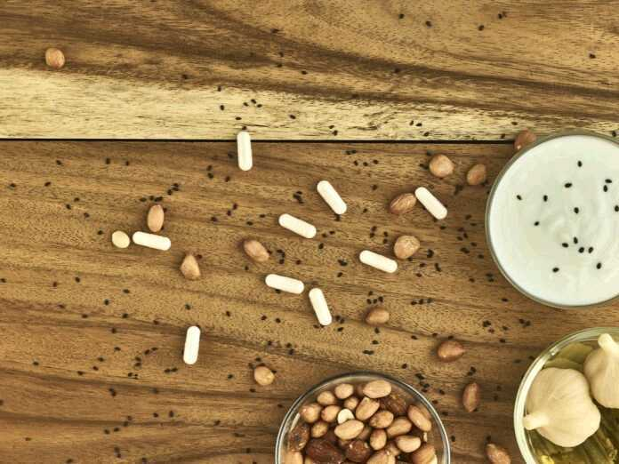 probiotics for brain health