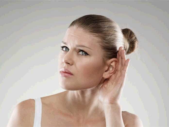 hearing loss and memory loss