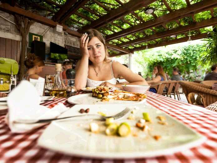overeating can lead to memory loss