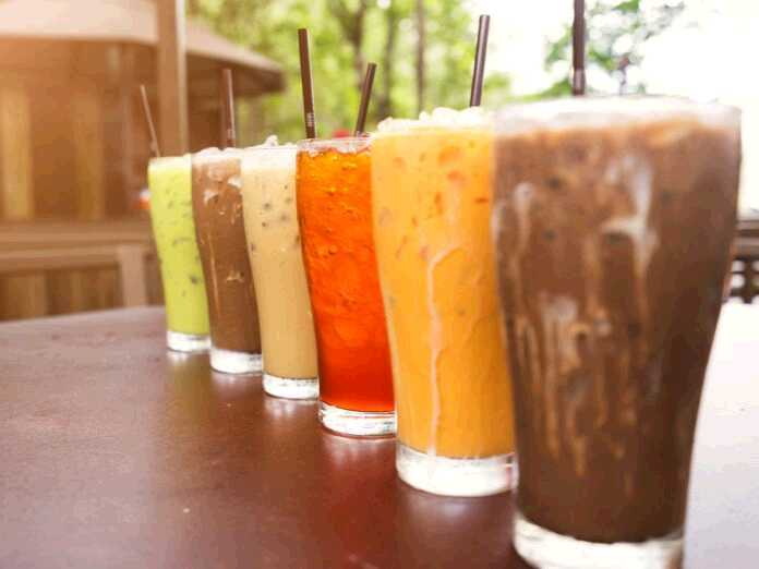 drinks that will boost your brain