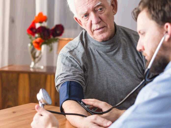 Memory Problems Related to Blood Pressure