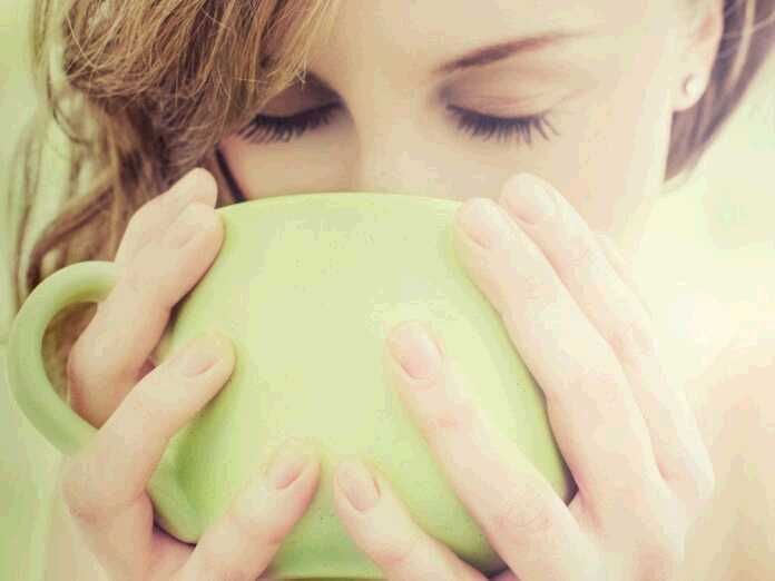 green tea can improve cognitive function