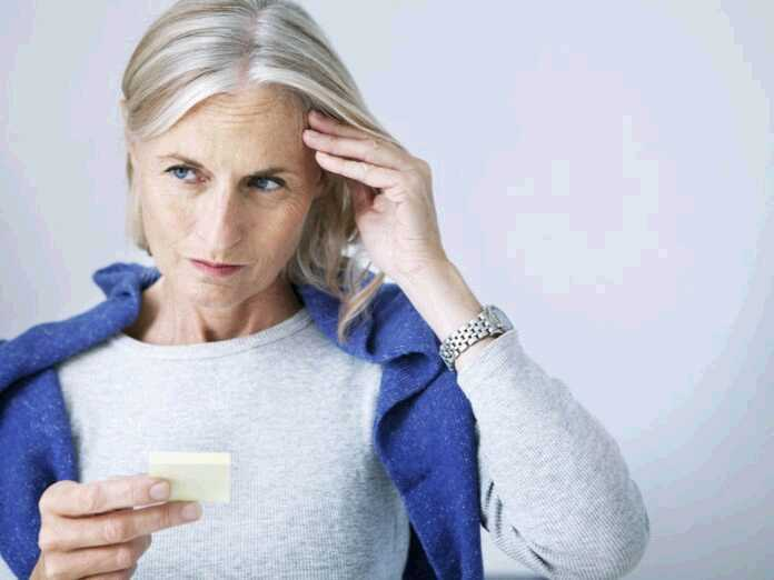 ways to cope with memory loss