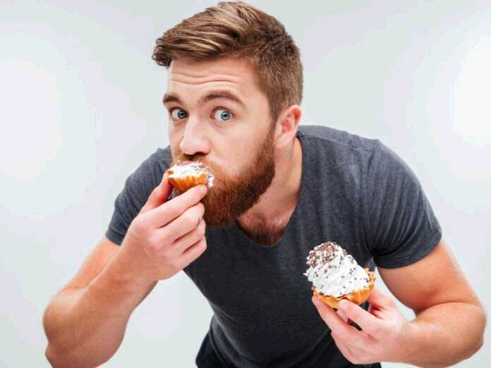 can a high intake of refined sugars damage your memory