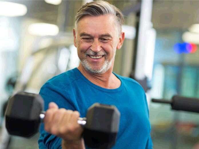 strength and brain health