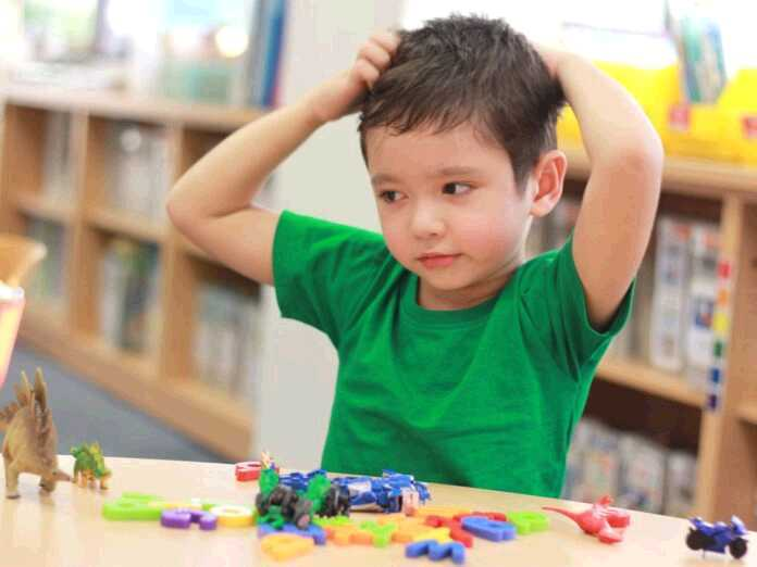 brain injuries may increase the risk of ADHD in children