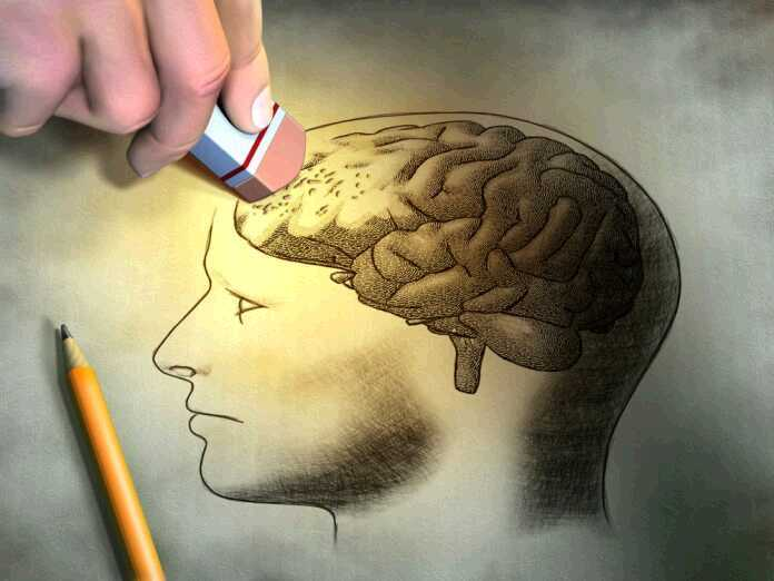 causes of memory loss