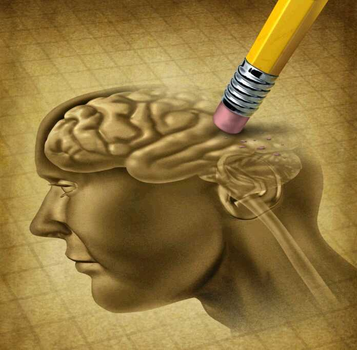 preventions of memory loss